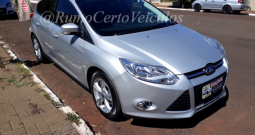 FORD FOCUS SE 1.6 2013/2014 FLEX