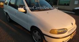 PALIO WEEKEND 16V 97/97 GASOLINA