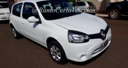 Renault Clio 1.0 2014/2015 Flex